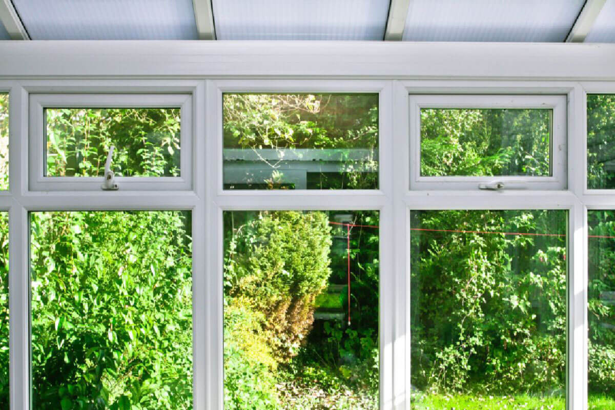Replacement uPVC Windows Southampton