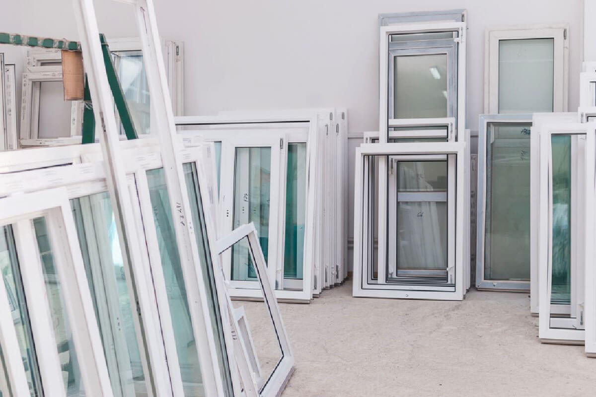 Replacement Window Suppliers Southampton